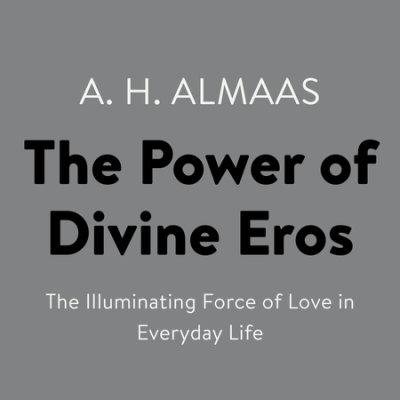 The Power of Divine Eros cover