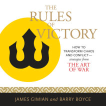 The Rules of Victory Cover