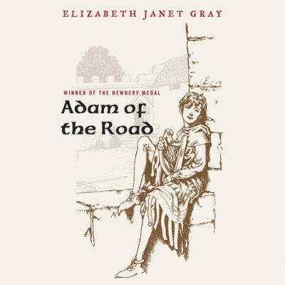 Adam of the Road cover