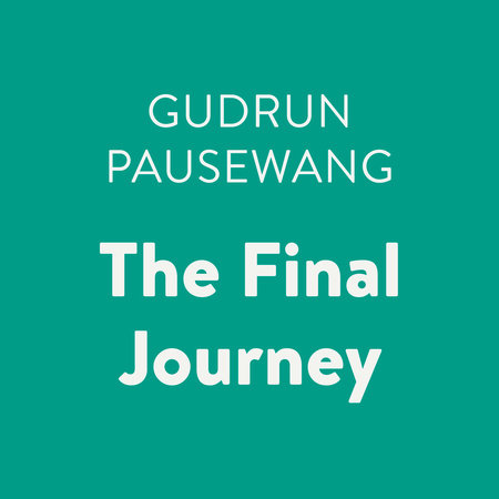 The Final Journey by Gudrun Pausewang