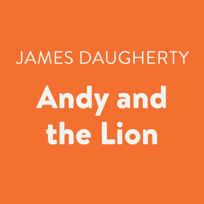 Andy and the Lion cover