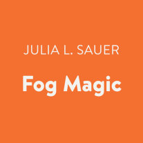Fog Magic Cover