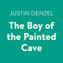 The Boy of the Painted Cave Cover