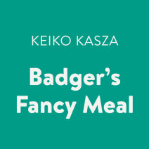 Badger's Fancy Meal Cover