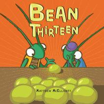 Bean Thirteen Cover