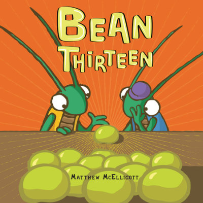 Bean Thirteen cover