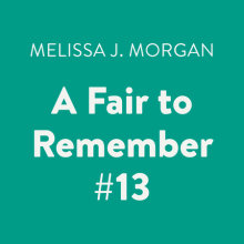 A Fair to Remember #13 Cover