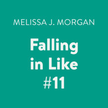 Falling in Like #11 Cover