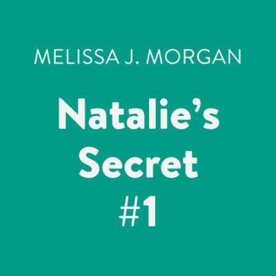 Natalie's Secret #1 cover