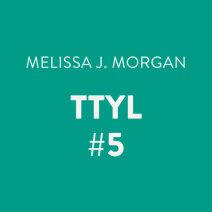 TTYL #5 Cover