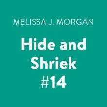 Hide and Shriek #14 Cover
