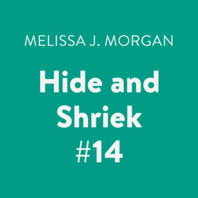 Hide and Shriek #14 cover