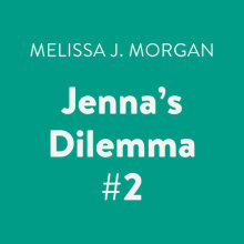 Jenna's Dilemma #2 Cover