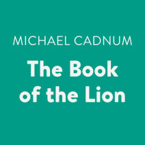 The Book of the Lion Cover