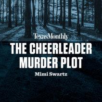 The Cheerleader Murder Plot Cover