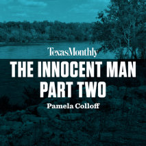 The Innocent Man, Part Two Cover