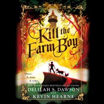 Kill the Farm Boy Cover