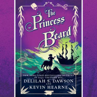 The Princess Beard cover