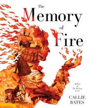 The Memory of Fire Cover