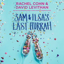 Sam & Ilsa's Last Hurrah Cover