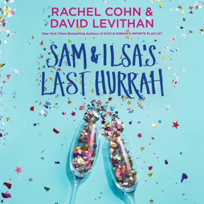 Sam & Ilsa's Last Hurrah cover