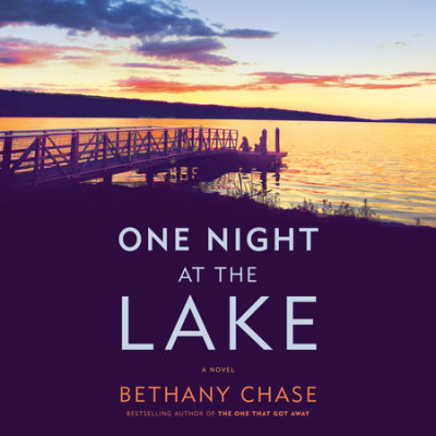 One Night at the Lake cover