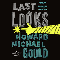Last Looks Cover