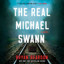 The Real Michael Swann Cover