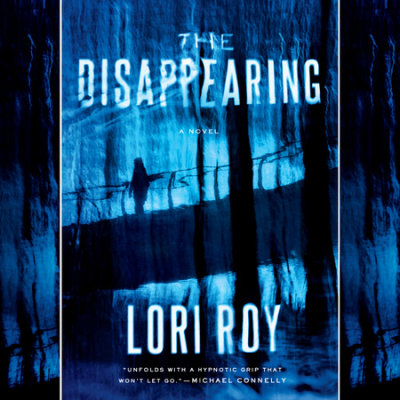 The Disappearing cover