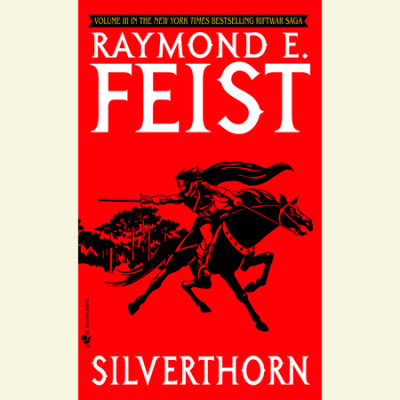 Silverthorn cover