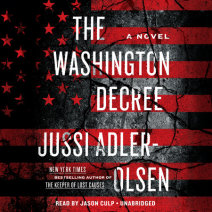 The Washington Decree Cover