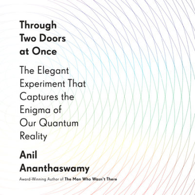 Through Two Doors at Once cover