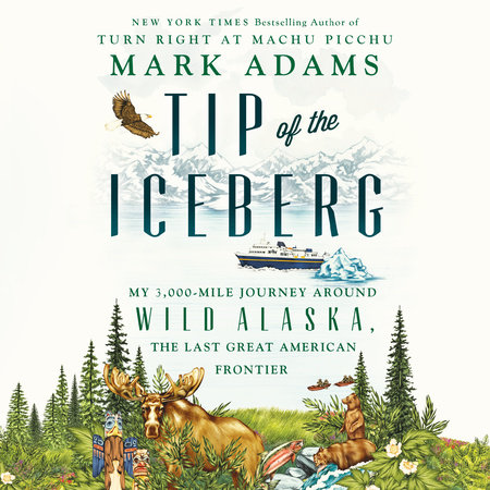 Tip of the Iceberg by Mark Adams