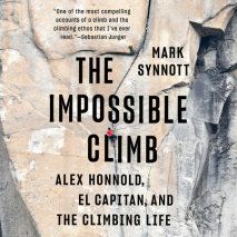 The Impossible Climb Cover