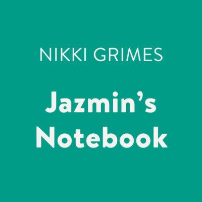 Jazmin's Notebook cover