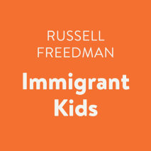 Immigrant Kids Cover