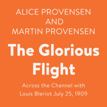 The Glorious Flight Cover