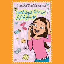Nothing's Fair in Fifth Grade Cover