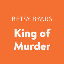 King of Murder Cover