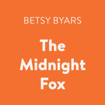 The Midnight Fox Cover