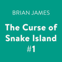 The Curse of Snake Island #1 Cover