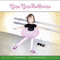Nina, Nina Ballerina Cover