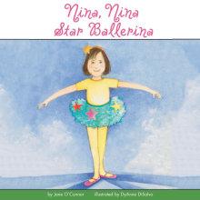 Nina, Nina Star Ballerina Cover