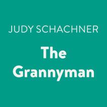 The Grannyman Cover