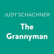 The Grannyman Cover