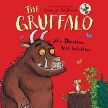 The Gruffalo Cover