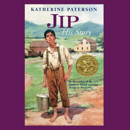 Jip, His Story by Katherine Paterson