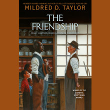 The Friendship Cover