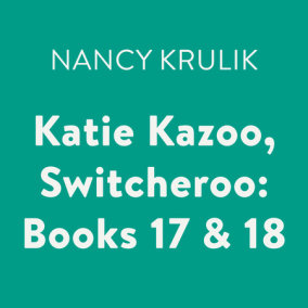Katie Kazoo, Switcheroo: Books 17 & 18