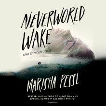 Neverworld Wake Cover